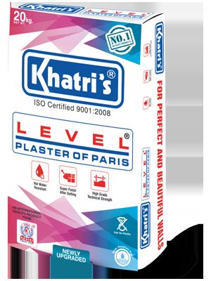 Plaster Of Paris – Khatri